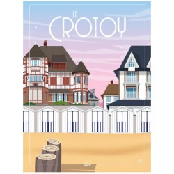 Crotoy - Plage